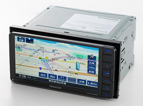 市販モデル MDV-706W